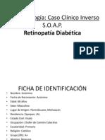 Endo Caso Inverso 1- Retinopatia Diabetica