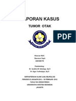 REFARAT Tumor Otak
