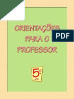 Pa Cie Manual 5ano