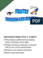 MBA+Ethics