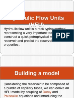 Hydraulic Flow Units Part 2