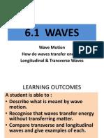 (2) 6.1 waves