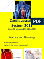 Cardio 2012
