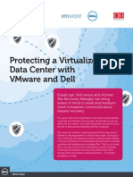 Disaster Recovery Making a Workable Plan for the Virtualized Data Center