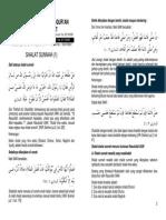 100926 Sholat Sunnah 1