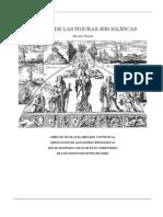 Flamel - El libro de las figuras jerogl¡ficas