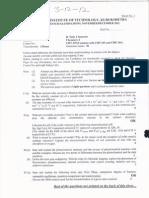 B. Tech. Chemistry CHT-105 Ist Sem 2012.pdf