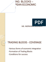 Session 4 - Trading Blocks-european Economic Union