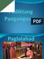 Ang Dalawang Maghahabi