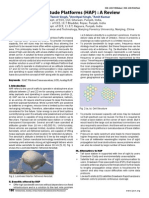 High Altitude Platforms (Hap) a Review