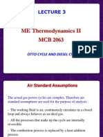 Mechanical Engineering Thermodynamics II- Lecture 03_27 Sep