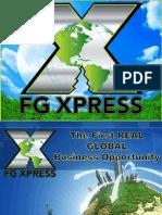 FGX Compensation Plan