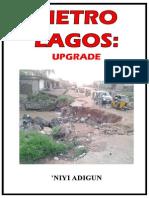 Metro Lagos