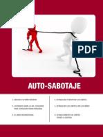 Resumen Libro Autosabotaje