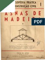 Asnas de Madeira~Fasciculo 1