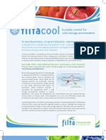 Learn About The FiltaCool Franchise Opportunity