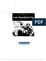 improvements Lean Manufacturing