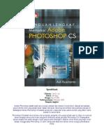 Panduan Lengkap Memakai Adobe Photoshop Cs 2