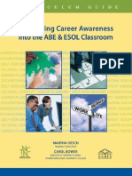 Integrating Career Awareness