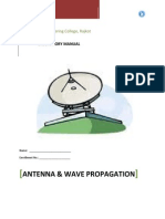 Antena1 Manual