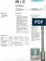 Lorentz PS200 HR Solar Pumps