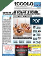 Il Piccolo Giornale 28 settembre 2013
