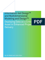 Multidimension Modeling v4