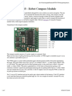 Cmps03 Manual