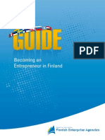 Bussiness in Finland