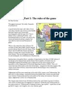 Pipelineistan, Part 1