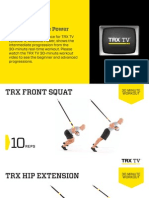 Trx 30 Minute Workout - April 11 - Power