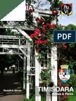 Timisoara Flowers & Parks