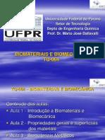 7Biomateriais6Polimeros