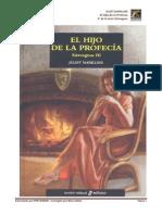 Juliet Marillier - Trilogia Sieteaguas 03 - El Hijo de La Profecia