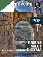 Priene - Milet - Didyma