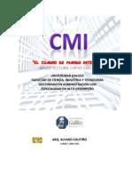 Arquitectura Empresarial El Cmi