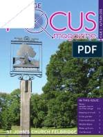Felbridge Focus Autumn 2013