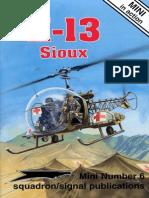 1606 - H-13 Sioux