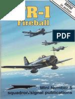 1605 - FR-1 Fireball