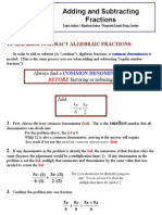 Algebraic Fractions.v