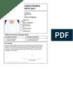 Kartu_Pendaftaran_SNMPTN_2013_4130289158