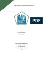 Project UAS AdiGunaSodikin 4311010017 IT4A Server Side Programming