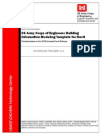 Guide - USACE Revit2012 Template Arch v1.1