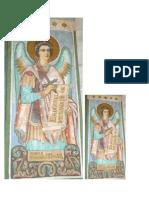 Icoana Sf. Arh. Mihail