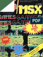 C16-MSX n15