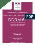 DDRM 2012