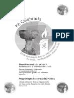 Miolo Plano Pastoral 2013-2014