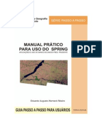 Manual Prtico Para Uso Do Spring - Eduardo