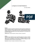 61720583 Anfisbenas y Dragones en Los Andes Prehispanicos
