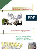 Thème 2 - La consommation , un marqueur social